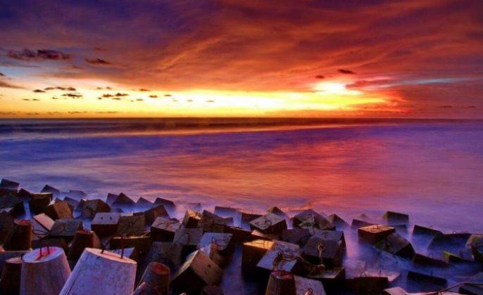 pantai-glagah-indah