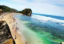 Pantai Indrayanti, Info Lengkap Tiket Masuk, Lokasi, dan Sejarahnya