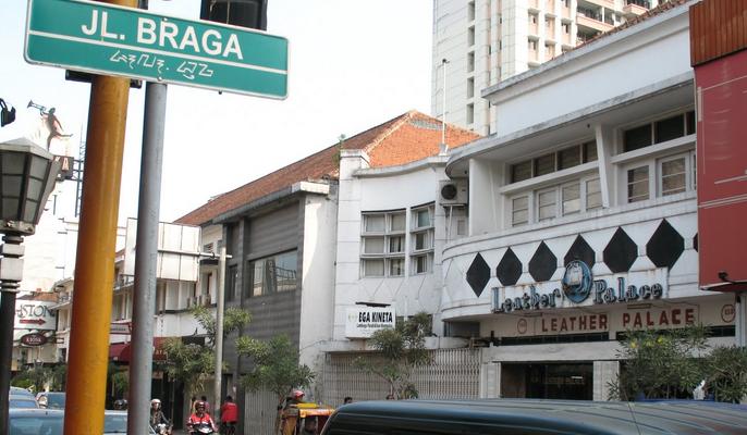 Kawasan-jalan-Braga-Bandung