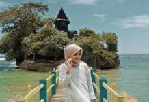 rekomendasi tempat wisata malang-pantai balekambang