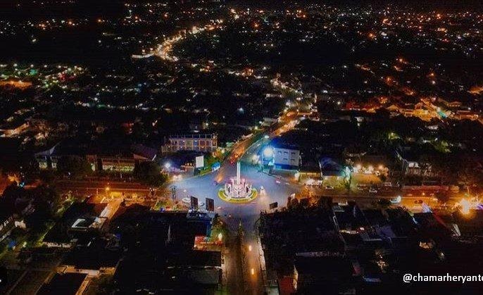 Tempat Wisata Bengkulu di Kota Curup