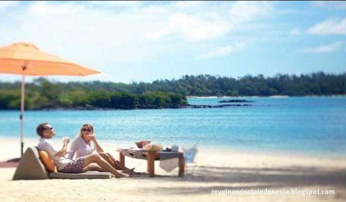 tempat wisata sabang aceh pantai iboih
