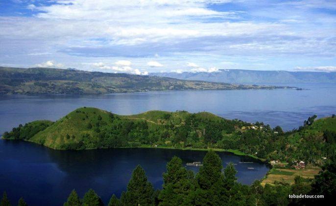 wisata danau toba dan pulau samosir