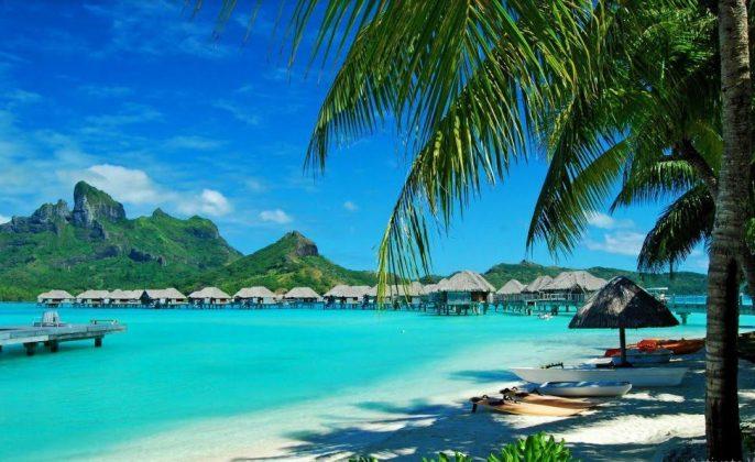 Ini Dia Wisata Kepulauan Seribu yang Cantik Mempesona