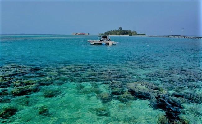Liburan di Pulau Tidung Kepulauan Seribu