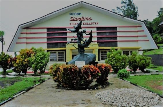 Museum Siwalima Wisata di Ambon