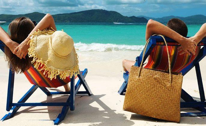 keuntungan liburan di waktu week day