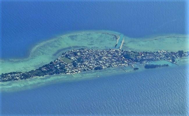 tempat wisata Pulau Tidung Kepulauan Seribu