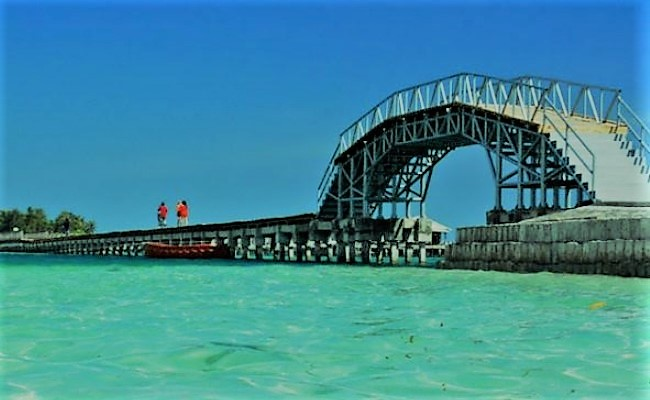 tempat wisata Pulau Tidung