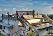 wisata bangka belitung bukit menumbing