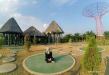 wisata jambi paradise