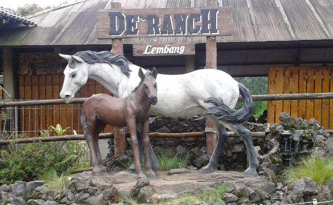 de'ranch-lembang-bandung