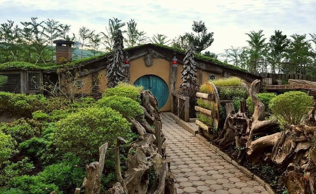 Tiket Masuk Farmhouse Lembang Bandung Lokasi Dan Fasilitas Lazuva Com Tempat Wisata Indonesia Pariwisata Indonesia