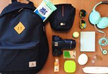 barang-barang yang harus dibawa saat traveling