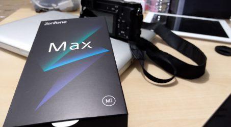 hasil kamera zenfone max m2 dengan lensa utama
