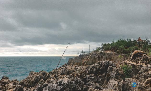 wisata di gunung kidul pantai gesing
