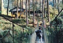 Liburan murah di Bogor