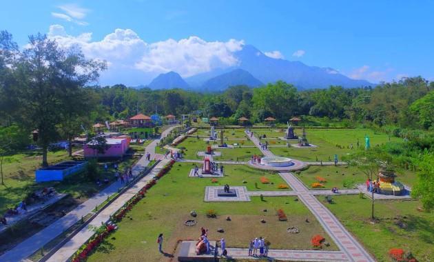 Inilah 10 Objek Wisata Jogja Terhits Wisata Indonesia Yang