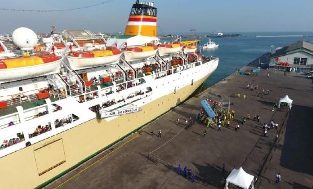 pelabuhan tanjung mas wisata gratis semarang