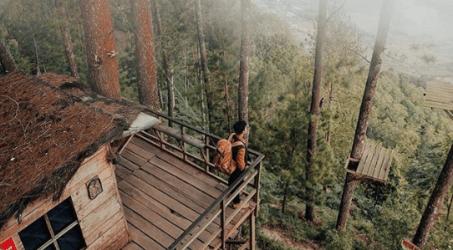 wisata-keluarga-omah-kayu-malang - @hilmanimanuddin
