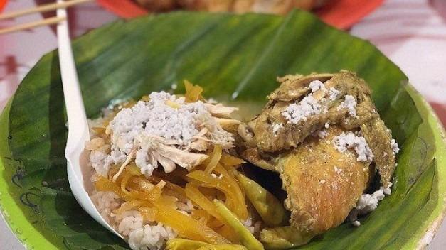 Nasi Liwet Wongso Lemu wisata kuliner solo dan sekitarnya