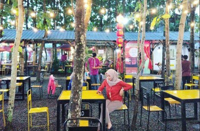 wisata romantis di Malang