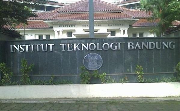 institut teknologi bandung jurusan pariwisata