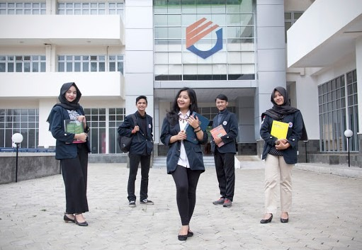 kampus Politeknik Negeri Bandung jurusan pariwisata