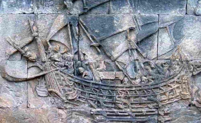 masa kejayaan kerajaan sriwijaya negara maritim