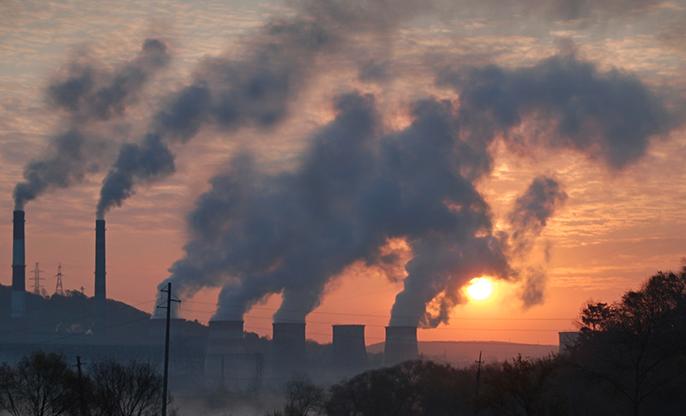 pencemaran udara berkurang akibat covid-19