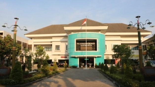 POLTEKES universitas negeri di Yogyakarta