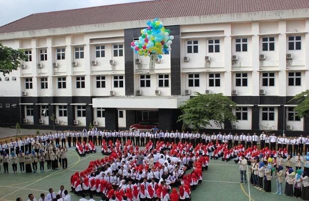 Politeknik ATK Universitas negeri di Yogyakarta