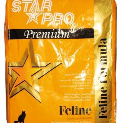 Star Pro Feline makanan kucing persia