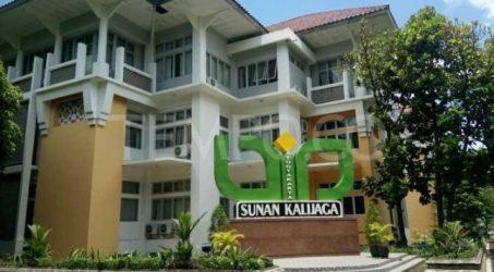 UIN universitas negeri di Yogyakarta