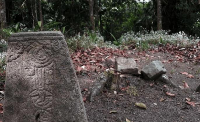sejarah gunung lawu prabu brawijaya