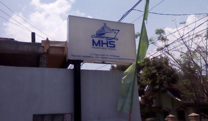 Malang Hotel School