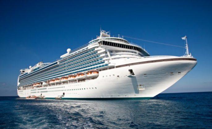 Neptune Cruise