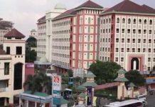 Universitas Islam Negeri Jakarta Syarif Hidayatullah