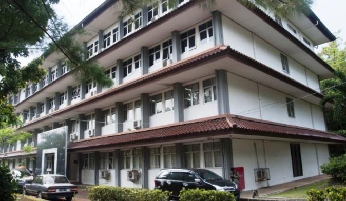 daftar universitas di jakarta terbaik Politeknik Negeri Jakarta