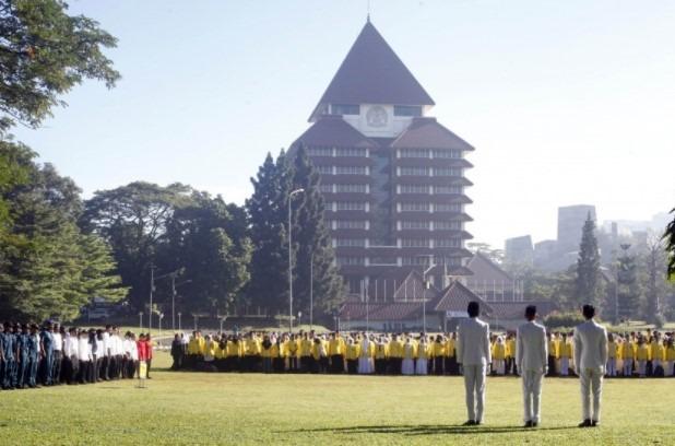 universitas indonesia (ui) di jakarta