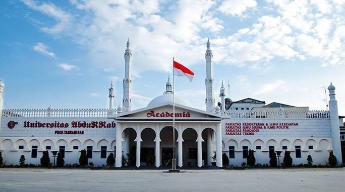 biaya kuliah universitas abdurrab pekanbaru