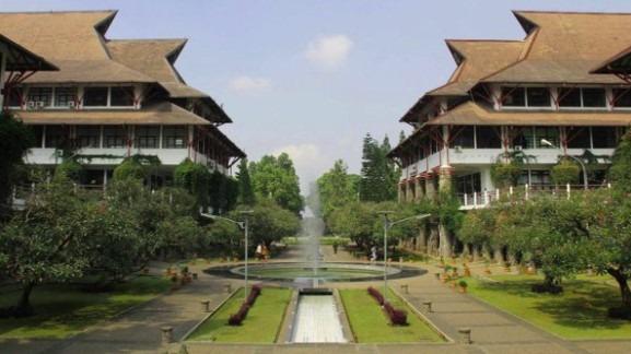 ITB universitas terbaik di indonesia