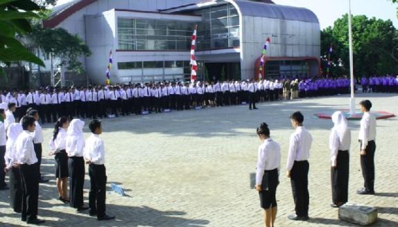 STP Bandung kampus di bandung