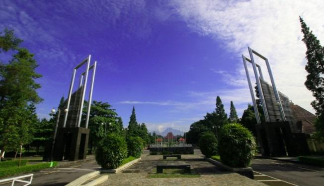 daftar universitas negeri terbaik di Indonesia