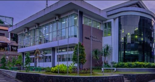 politeknik pos indonesia kampus negeri di bandung