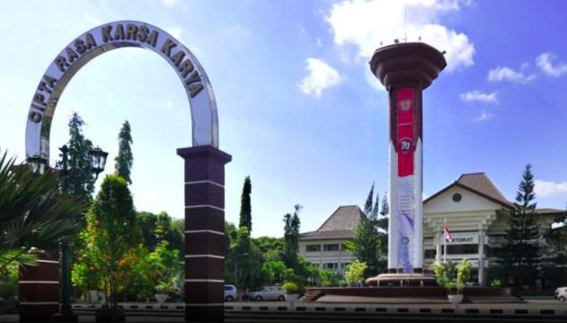 kampus terbaik universitas negeri yogyakarta