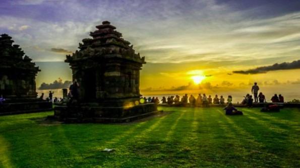 sejarah candi ijo prambanan yogyakarta