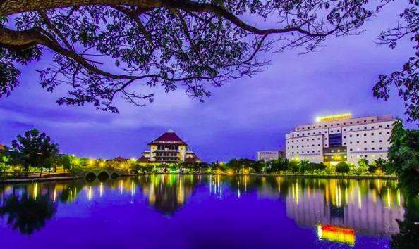 universitas airlangga kampus terbaik di Indonesia