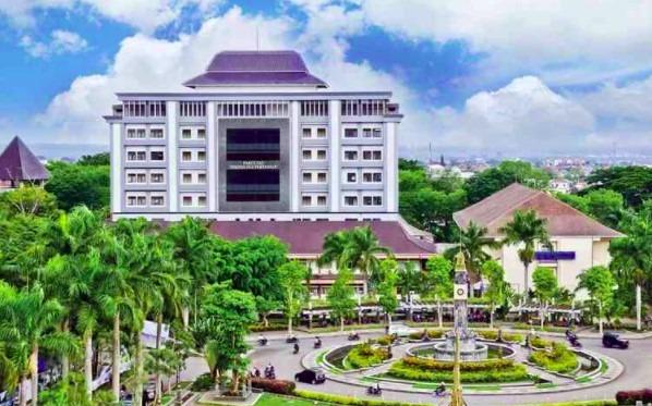 universitas brawijaya terbaik di Indonesia