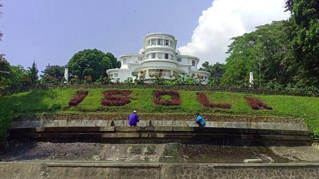 universitas negeri di bandung UPI